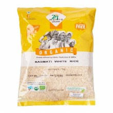 24 Mantra Basmati Rice 8 Lb