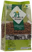 24 Mantra Brown Chana 4 Lb