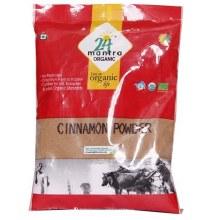 24 Mantra Cinnamon 199 Gms