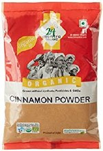 24 Mantra Cinnamon Powder 3.5 Oz