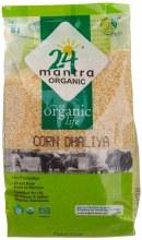 24 Mantra Corn Dhaliya 2 Lb