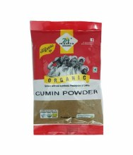 24 Mantra Cumin Powder 3.5 Oz
