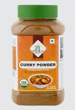 24 Mantra Curry Powder 10 Oz