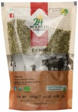 24 Mantra Fennel Seeds 7 Oz