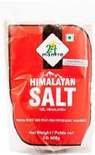 24 Mantra Himalayan Salt 2 Lb