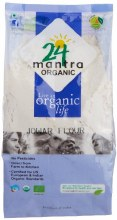 24 Mantra Jowar Flour 2 Lb