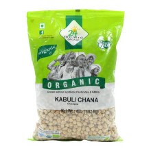 24 Mantra Kabuli Chana 4 Lb