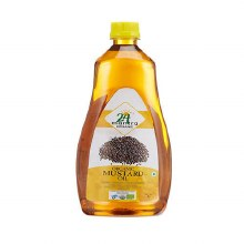 24 Mantra Mustrad Oil 33.81Oz