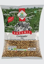 24 Mantra Coriander Seeds