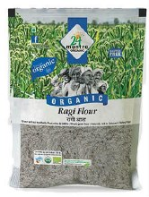 24 Mantra Ragi Flour 4 Lb