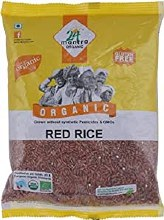 24 Mantra Red Rice 4 Lb