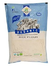 24 Mantra Rice Flour 2 Lb