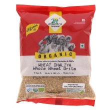 24 Mantra Wheat Dalia 2 Lb
