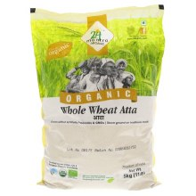 24 Mantra Whole Wheat Flour 10 Lb