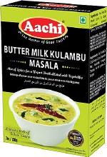 Aachi Buttermilk Kulumbu 200 g