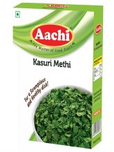 Aachi Dry Fenugreek Leaves