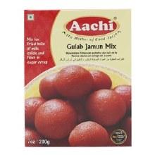 Aachi Gulab Jamun Mix 200 Gms