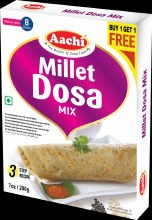 Aachi Millet Dosa Mix 200gm