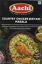 Aachi Country Chicken Biryani