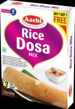 Aachi Rice Dosa Mix 200 Gms