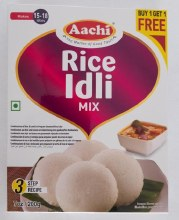 Aachi Rice Idli Mix 200 Gms