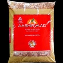 Aashirvaad Atta 11 lb