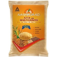 Aashirvaad Atta Multigrain10 lb