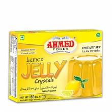 Ahemed Lemon Jelly