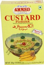 Ahmed Custard Banana 10.58 Oz