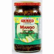 Ahmed Mango Pickle 330 Gms