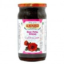 Ahmed Rose Petal Spread 400 Gms
