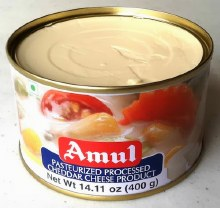 Amul Cheddar Cheese 14.11oz