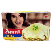 Amul Cheese Block 1 kg