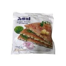 Amul Cheese OnionParatha