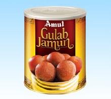 Amul Gulab Jamun