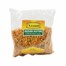 Anand Andhra Mix 400 Gms