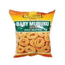 Anand Baby Muruku Spicy 200 Gms