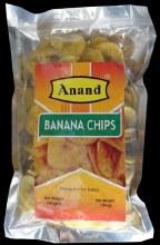 Anand Banana Chips 200 Gms