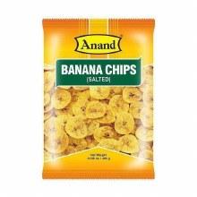 Anand Banana Chips 400 Gms