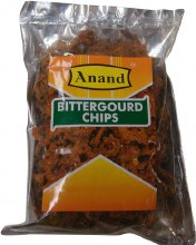 Anand Bitter Gourd Chips