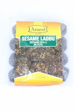 Anand Black Sesame laddu 7 Oz