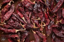 Anand Dry whole chilli 7oz