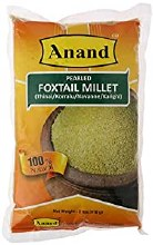 Anand Foxtail Millet 2 lb
