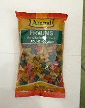 Anand Fryms Round Color 14 Oz
