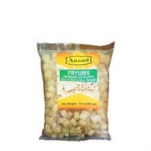 Anand Fryums Bhindi Cut Fryums 400 Gms