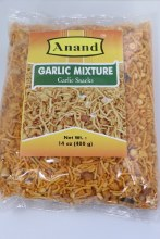 Anand Garlic Mixture 400 Gms