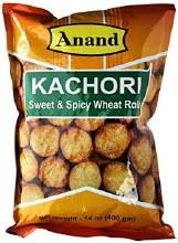 Anand Kachori 400 Gms