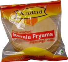 Anand Kerala Fryums 200 Gms