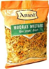 Anand Madras Mixture 400 Gms