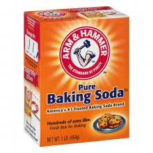Arm & Hammer Baking Soda 1 Lb